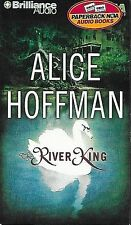 The River King by Alice Hoffman (2001, Cassette, Abridged)