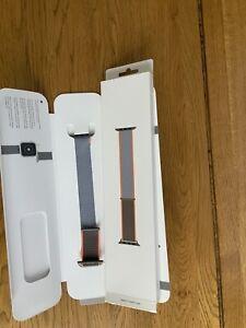 Genuine Apple Watch Sport Loop Vitamin C 44mm