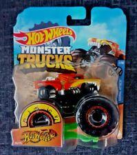 Hot Wheels Monster Trucks  HOTWEILER  brand new sealed