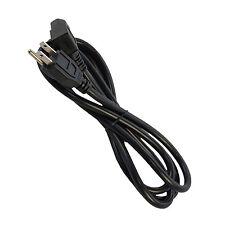HQRP Cable de CA para Samsung LN-S2341W, LN-S2641D, LN-S2651D HDTV TV LCD LED