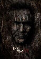 "001 The Evil Dead - Ash Vs Evil Kill Fight Class 2015 Movie Tv 14""x20"" Poster"