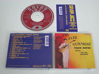 Chuck Wayne / The Jazz Guitarist ( Savoy Jazz SV-0189) CD Album