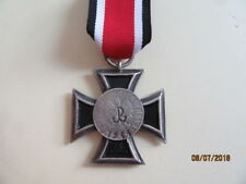 Poland - Warsaw Uprising Iron Cross