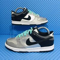 Nike Dunk Low GS (Youth Size 6Y = Women's Size 7.5) Athletic Sneaker Skate Shoe