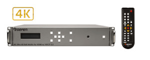 Gefen EXT-UHD-88 4K Ultra HD HDMI 8x8 Matrix Switcher
