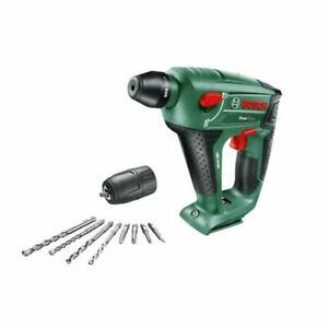 Bosch Akku-Bohrhammer Uneo Maxx ( ohne Akkus ohne Ladegerät )