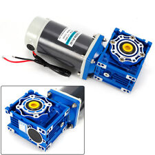 BLDC Gear Motor 1//104 reduction 63RPM DC 24V 2.5W with controller