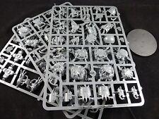 40K Chaos Space Marines Helbrute on Plastic Frame