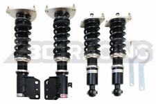 For 15-19 Subaru WRX STi | BC Racing BR Series Adjustable Damper Coilovers Kit