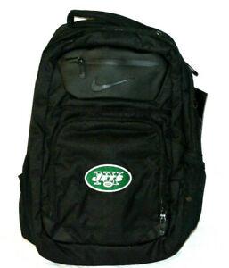 New York Jets Nike Limited Edition NFL Departure Backpack III NWT