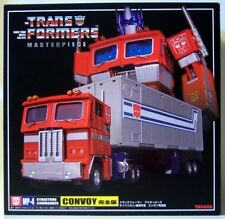 Transformers Masterpiece MP-4 Optimus Prime