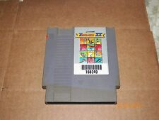 NES 1989 ( TRACK & FIELD 2  ) GAME ONLY.. TESTED  FREE U.S SHIPING