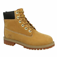 b1ec1e6db75 Junior BOOTS Timberland 6 in Premium 12909 Wheat Nubuc UK 4   EUR 37