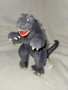 Godzilla Plush - 09010 from Toho and Toy Vault