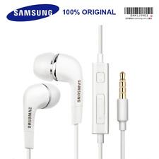 Samsung Galaxy Original In-Ear Eearphone S8 S7 Edge Headphones Hands Free Earbud