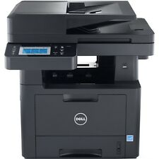 Dell B2375dnf USB Network Duplex Multifunction Mono Laser Printer B2375 V2G