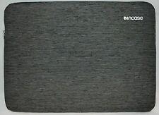 Incase Slim Sleeve Featuring Ecoya MacBook Gray 12 Inch