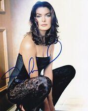 Sela Ward Signed Autographed 8x10 Photograph