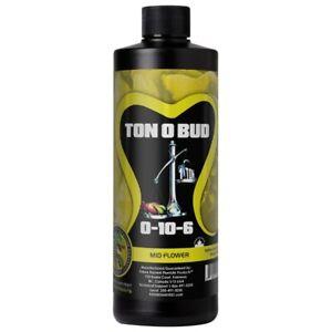 FHD Ton Of Bud 250ml