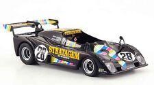 Lola T294 - Lemerle/Levie/Rousselot - 24h Le Mans 1977 #28 - Bizarre