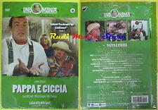 DVD film PAPPA E CICCIA Lino Banfi mania Paolo Villaggio SIGILLATO SEALED no(D5)