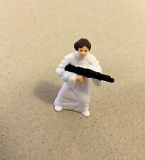Star Wars Tombola Egg Princess Leia Miniature Action Figure 1997 Very Rare