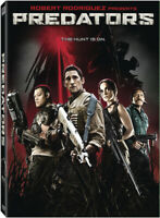 Predators [New DVD] Ac-3/Dolby Digital, Dolby, Dubbed, Subtitled, Wide