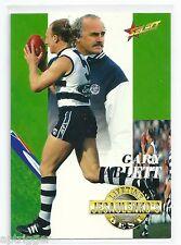 1995 Jezza's Lifetime Best (444) Gary ABLETT Geelong +++