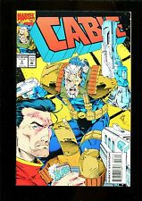 Cable 3 (9.8) 1St App Weasel Deadpool Marvel (b049)
