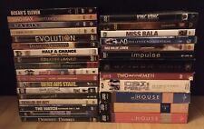 DVD-Sammlung  *25 DVDs + 5 Staffeln* *Blockbuster* *Hollywood* *Kult*