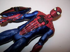 "The Amazing Spider-Man Movie 10"" Talking & Sounds Action Figure 2012 Hasbro"