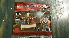 NEW SEALED LEGO Harry Potter The Lab 30111 set polybag potion movie j.k. rowling