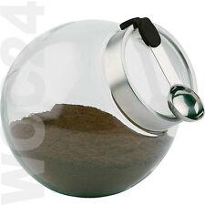 Vorratsglas+Löffel 3 L Vorratsbehälter Bonboniere Kaffeedose Vorratsdose Glas