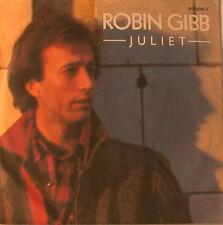 """Robin Gibb - Juliet - 7 """" Single (f1058)"""