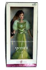 Barbie Gemini May 21-June 21 Doll 2004