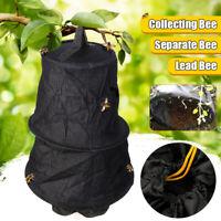 Bienenzucht-Werkzeuge Schwarmfangbeutel Bienen-Käfig Bienen Fangbeutel Imkerei