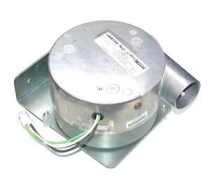 Ametek  117657-00   Windjammer Blower Motor  240 VAC 50/60 Hz 4.0 Amp