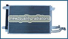 Skoda Superb 3T Air Conditioning Condenser 2009 onwards