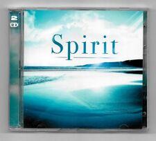 COFFRET 2 CD / SPIRIT / 35 TITRES COMPILATION ANNEE 2011 TF1 MUSIQUE