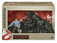 Hasbro Ghostbusters Tully's Terrible Night Set Action Figure SDCC 2020 Exclusive