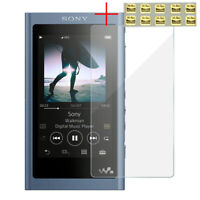 Tempered Glass Screen Protector Film For SONY NW-A55 A50 A56 A57 A56HN A57HN
