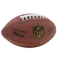 Wilson Mini Ball NFL American Football Soft Grip THE DUKE Kinder Jugendliche NEU