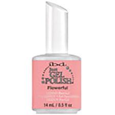 IBD Just GEL POLISH - Flowerful - LED/UV Pure Gel 14ml