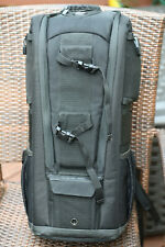 Tamrac 5793 Super Telephoto Lens Backpack (Mint Condition)