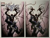 Venom #2 Crain TRADE & VIRGIN Variant SET Lot GEMINI SHIPPING