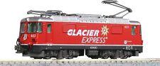 Kato 3102-2 Alpine Locomotive Ge4/4-Ⅱ(Glacier Express) N Scale