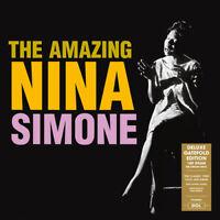 Nina Simone - Amazing Nina Simone [New Vinyl LP] UK - Import