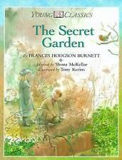 THE SECRET GARDEN. (YOUNG DK CLASSICS)., Hodgson Burnett, Frances. Tony Kerins (