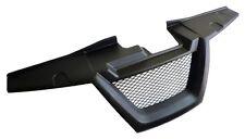 Front Bumper Custom Sport Mesh Grill Grille Fits JDM Nissan Juke 11-14 2011-2014