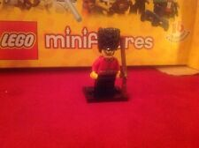2011 Lego Minifigures Series 5 Royal Guard Retired FREE U.S SHIPPING!